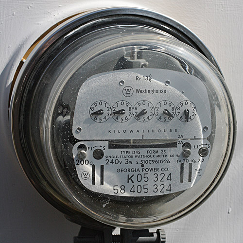 Kilowatt Hour Meter : Are you experiencing abnormally high electricity bills