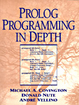 (Prolog Programming in Depth)